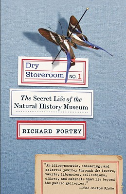 Dry Storeroom No. 1 By Fortey, Richard